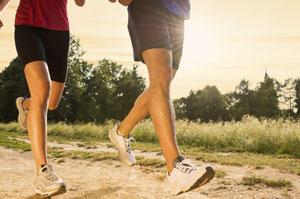 Workout for a Better Work-Life Balance