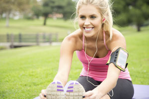Reduce Employee Health Costs by promoting exercise